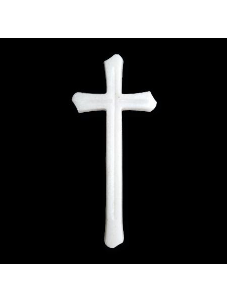 Крест 110*50 М17 полимер (мрамор)