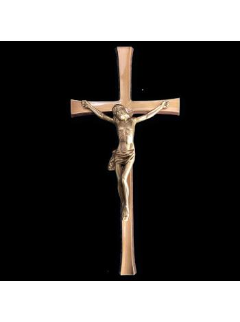 Крест с распятием 250*120 Католический K 03 ED