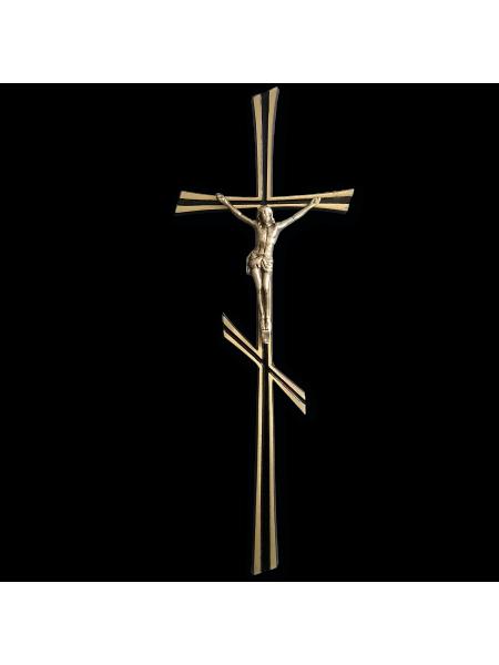 Крест с распятием 340*110 016 TR