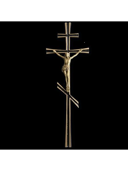 Крест с распятием 340*110 020 TR