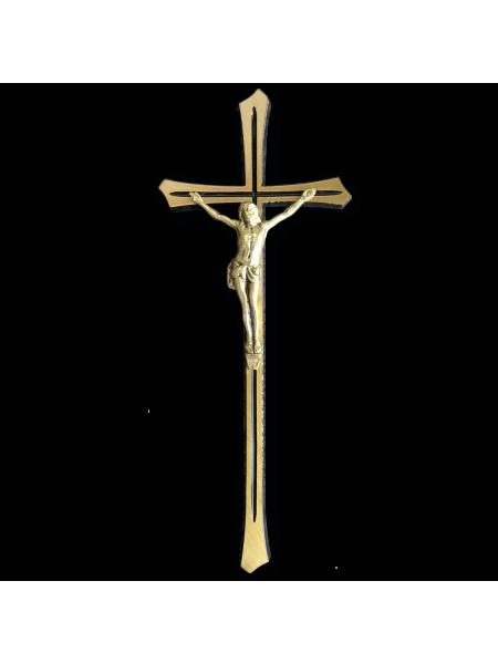 Крест с распятием 300*120 Православный 007 TR