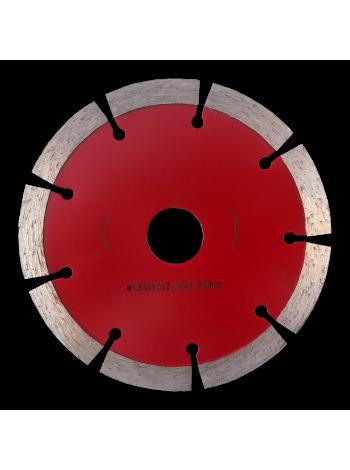 Отрезной круг 125*10*2,0*22,23 по бетону