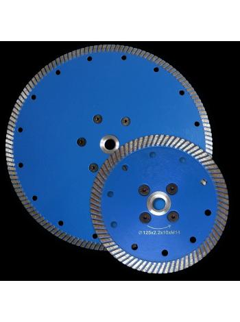 Отрезной круг М14 F DP ∅125-230