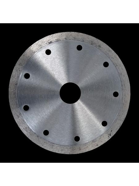 Алмазный круг по керамике 125 contnous blade 1,6 *8mm
