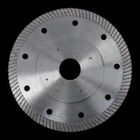 Алмазный круг по керамике 125 with flange turbo 1,2*8mm