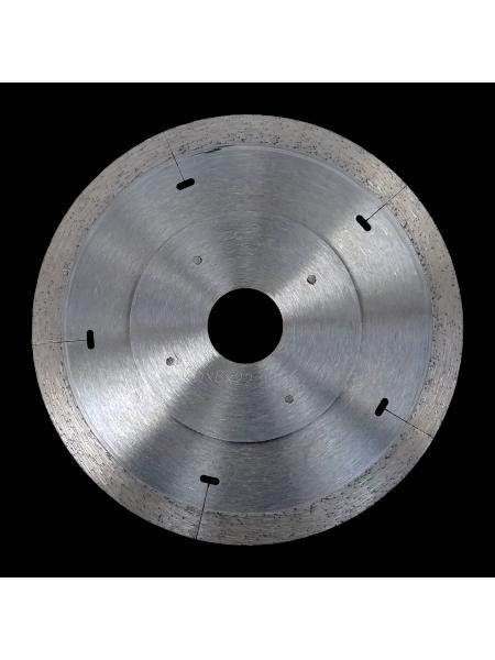 Алмазный круг по керамике 125 with flange1,2*8mm