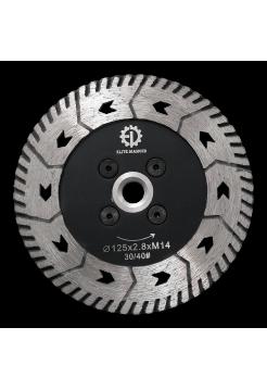Отрезной круг 125 M14 F ELITE