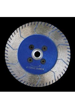 Отрезной круг 125 М14 F Grinding DP (зачистной)