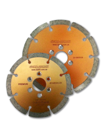 Отрезной круг BGR/S JF ∅ 105-125
