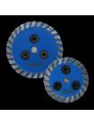 Отрезной круг DP 40*6*1,8/2,0*6 фланец ∅ 40-50