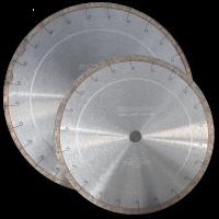 Отрезной круг RCWJ BS ∅ 300-350