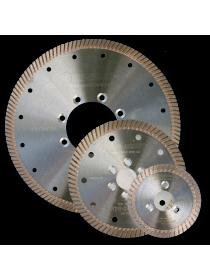 Отрезной круг TURBO JF  ∅ 80-230