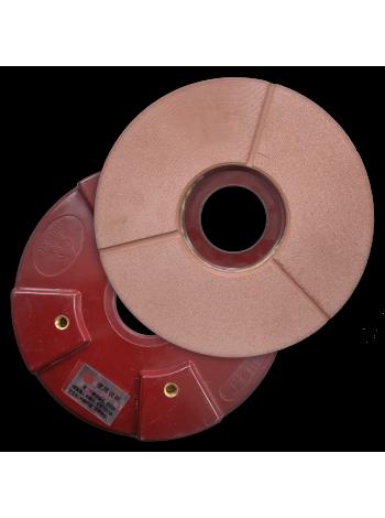 200 RED buff NIXE для финишной полировки камня
