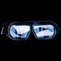 Очки рабочие защитные резина/силикон